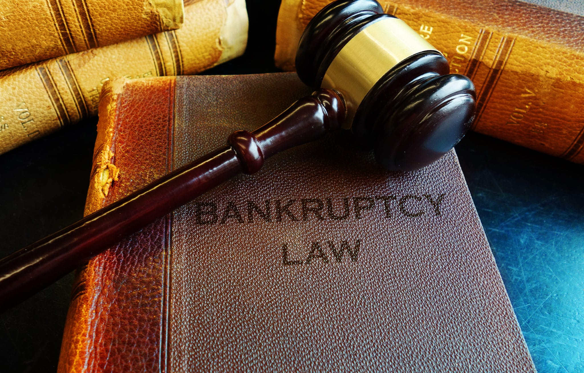 Bankruptcy Law Attorney
