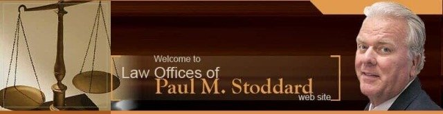 Law Offices of Paul M. Stoddard