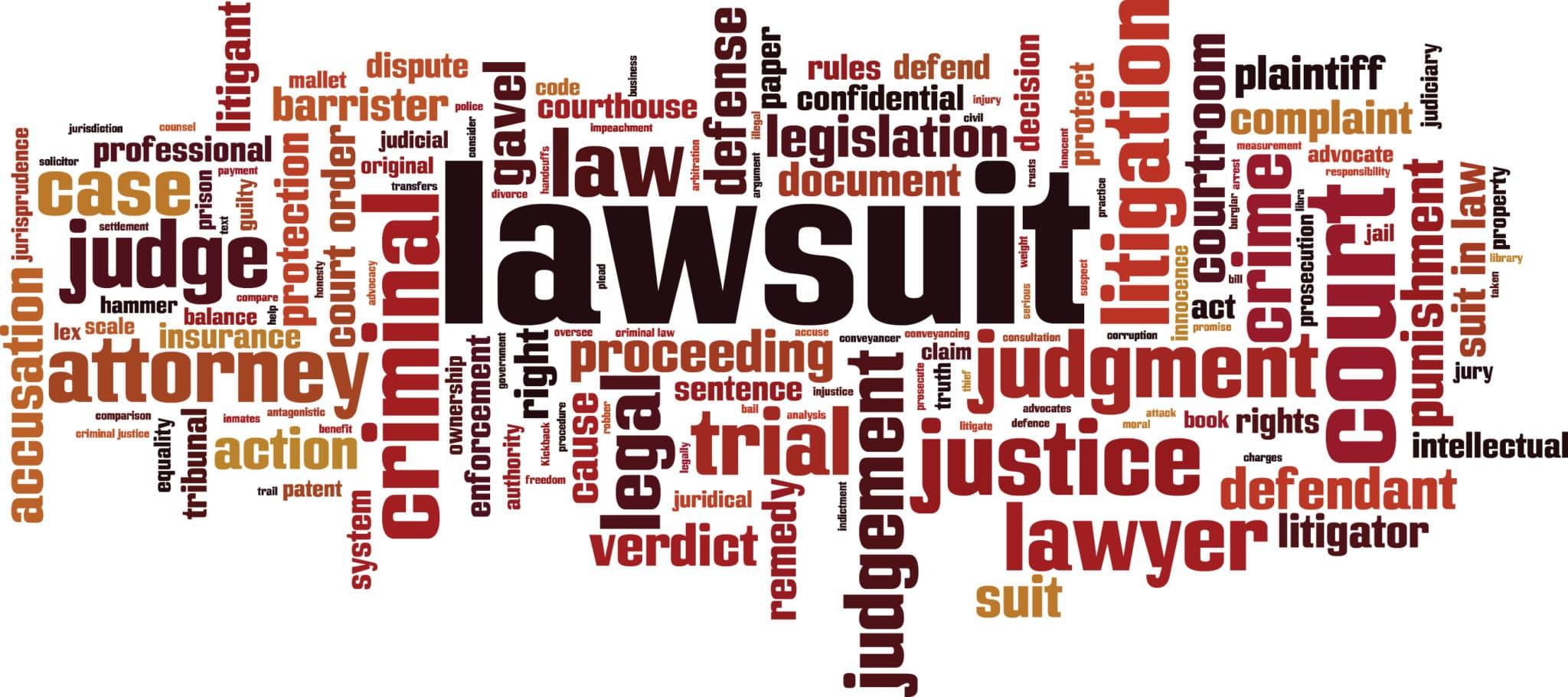 Palm Desert Civil Litigation Lawyer