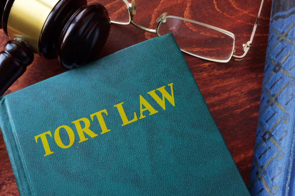 Palm Desert Business Torts Attorney Paul Stoddard