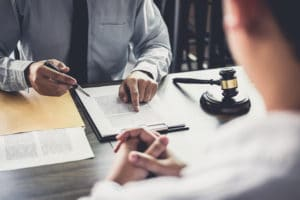 Business Litigation Representation in Palm Springs