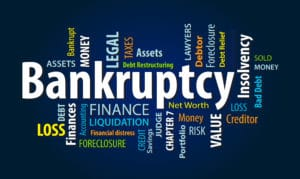 Cathedral City Bankruptcy Attorney