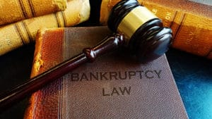 Cathedral City Business Bankruptcy Lawyer Paul Stoddard